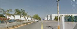 Foto Bodega Industrial en Renta en  El Milagro,  Apodaca  Miguel Aleman  - Apodaca