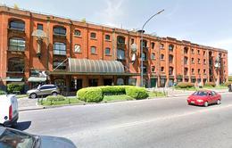 Foto Oficina en Venta | Alquiler en  Puerto Madero ,  Capital Federal  A. M. Justo al 500