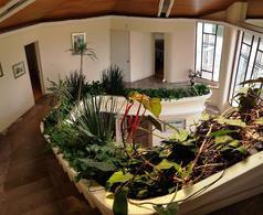 Foto Casa en Renta en  Jardines en la Montaña,  Tlalpan  JARDINES EN LA MONTAÑA, RESIDENCIA AMUEBLADA
