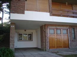 Casa - Pinamar: SANTA ROSA Nº 1