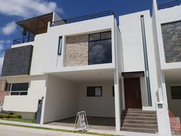 Foto Casa en Venta en  San Angel,  San Luis Potosí  HERMOSA CASA EN VENTA EN PRIVADA SAN ANGEL II, SAN LUIS POTOSI