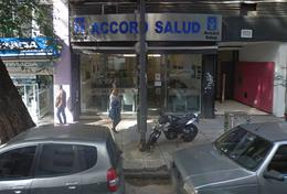 Foto Local en Alquiler en  Belgrano ,  Capital Federal  Av. Federico Lacroze al 1800
