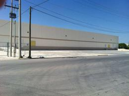 Foto Nave Industrial en Renta en  Moll Industrial,  Reynosa  Moll Industrial