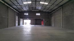 Foto Bodega Industrial en Renta en  El Polvorin,  San Pedro Sula  Ofibodega de 730m2 en El Polvorín