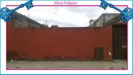 Foto Terreno en Venta en  Wilde,  Avellaneda  Bahía Blanca al 1600
