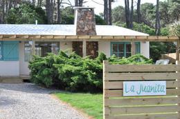 Foto thumbnail Casa en Alquiler temporario en  La Juanita,  Jose Ignacio  La Juanita