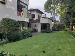 Foto Casa en condominio en Venta | Renta en  Club de Golf los Encinos,  Lerma  Espectacular Casa en Venta en Club de Golf Los Encinos