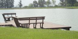 Foto Terreno en Venta en  Countries/B.Cerrado (San Vicente),  San Vicente  Venta - Lote en Santo Domingo a la laguna!