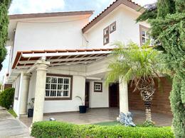 Foto Casa en Venta en  Hacienda del Campestre,  León  CASA EN VENTA ZONA NORTE, CERCA DEL PARQUE CARCAMOS