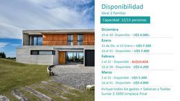 Foto Casa en Alquiler   Alquiler temporario en  Barrio Costa Esmeralda,  Pinamar  Golf II - Lote al 300