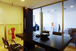 Foto Oficina en Alquiler en  Palermo Chico,  Palermo  ocampo  al 3300 Piso 4 Modulo 2 Oficina 23