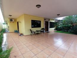 Foto Casa en Renta en  San Pedro Sula ,  Cortés  Casa en renta en El Barrial