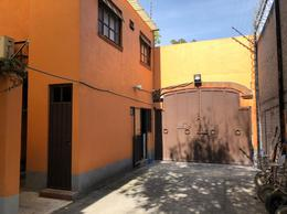 Foto Oficina en Renta en  San Miguel Chapultepec,  Miguel Hidalgo  Oficina renta José Guadalupe Covarrubias