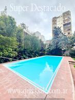 Foto Departamento en Venta | Alquiler en  Palermo ,  Capital Federal  Las heras al 3700