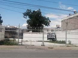 Foto Terreno en Renta en  Mirador,  Chihuahua  TERRENO EN RENTA SOBRE AVENIDA MIRADOR