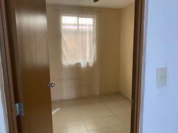 Foto Casa en condominio en Renta en  Lerma ,  Edo. de México  Casa en RENTA, El Porvenir II, Lerma Estado de México