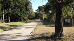 Foto Terreno en Venta en  Colastine Norte,  Santa Fe  Guaranies S/N a pasos de la Ruta 1 alt. calle Mocovi (Mia Pasta)