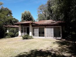 Foto Casa en Venta | Alquiler en  Isla Santa Monica,  Countries/B.Cerrado  Isla Santa Monica entre  y