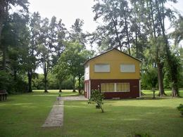 Foto Casa en Venta en  Espera,  Zona Delta Tigre  ARROYO ESPERA al 500 Los Principitos