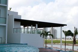 Foto Departamento en Venta en  Cancún Centro,  Cancún  DEPARTAMENTO CON VISTA PANORAMICA