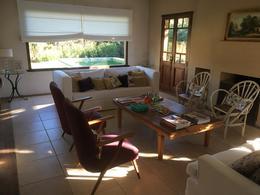 Foto Casa en Alquiler temporario en  Talar Del Lago II,  Countries/B. Cerrado (General Pacheco)  TALARO DEL LAGO II