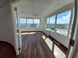 Foto Oficina en Alquiler en  Pocitos Nuevo ,  Montevideo  Dr. Luis A. de Herrera al 1200
