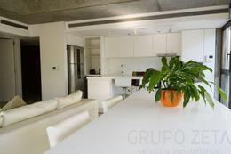 Foto Departamento en Alquiler en  Puerto Madero,  Centro  Petrona Eyle 300