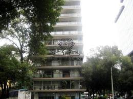 Foto Departamento en Renta en  Polanco III Sección,  Miguel Hidalgo  Newton departamento   REMODELADO  en Polanco (VW)