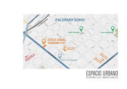 Foto Departamento en Venta en  Palermo ,  Capital Federal  cordoba  al 5100 PB D