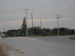 Foto Terreno en Venta en  Ferrocarril,  Río Bravo  Ferrocarril