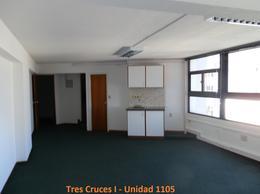 Foto Departamento en Venta | Alquiler en  Tres Cruces ,  Montevideo  Tres Cruces