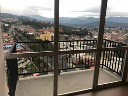 Foto Departamento en Renta en  Santa Fe Cuajimalpa,  Cuajimalpa de Morelos  STAMPA PARA ESTRENAR RENTO HERMOSO DEPA