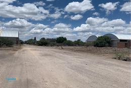 Foto Bodega Industrial en Venta en  El Marqués ,  Querétaro  BODEGA COMERCIAL EN VENTA EN CALAMANDA A UNA CUADRA DE LA AUTOPISTA MÉXICO QUERÉTARO