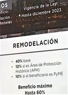 Foto Edificio Comercial en Venta   Alquiler en  San Telmo ,  Capital Federal  Chile al 300, San Telmo - Doble frente
