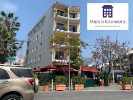 Foto Departamento en Venta en  San Isidro,  Lima  Tomas Edison296, San Isidro