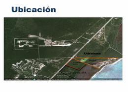 Foto Terreno en Venta en  Puerto Morelos,  Puerto Morelos  Terreno Puerto Morelos