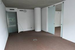 Foto Oficina en Alquiler en  Belgrano ,  Capital Federal  DEL LIBERTADOR, AVDA. entre ROOSEVELT y UGARTE