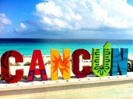 Foto Terreno en Venta en  Zona Hotelera,  Cancún  Terreno en venta en Cancun zona hotelera