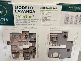 Foto Departamento en Venta en  Residencial el Refugio,  Querétaro  VENTA DEPARTAMENTOS EN VINTEA EL REFUGIO QUERETARO
