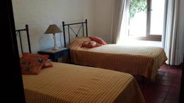 Foto Casa en Venta en  Tristan Suarez,  Ezeiza  El Ombu | 5 Dormitorios | GRAN  Parque