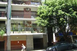 Foto Departamento en Alquiler en  Barrio Norte ,  Capital Federal  AUSTRIA entre BERUTI y ARENALES