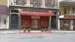 Foto Local en Alquiler en  Centro (Montevideo),  Montevideo  San Jose esq. Julio Herrera y Obes