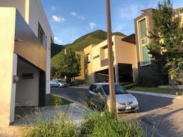 Foto Terreno en Venta en  Monterrey ,  Nuevo León  Terreno en venta col privada CATUJANES   CARRETERA NACIONAL (MHG) 50TV1978
