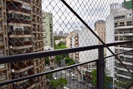 Foto Departamento en Alquiler temporario en  Palermo ,  Capital Federal  DORREGO 2700 9°