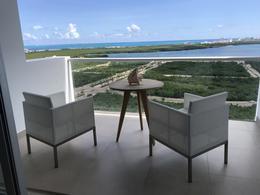 Foto Departamento en Renta en  Benito Juárez ,  Quintana Roo  Departamento en Renta en Cancún, 3 recámaras en Residencial Malecón