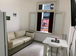 Foto Departamento en Alquiler temporario en  Centro (Capital Federal) ,  Capital Federal  Av. Corrientes al 700
