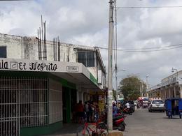 Foto Local en Renta en  Motul de Carrillo Puerto Centro,  Motul  Motul Local en Renta en Planta Alta