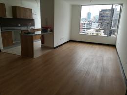Foto Departamento en Venta en  Centro Norte,  Quito  Vendo oportunidad departamento 2 dormitorios sector  Av. Amazonas