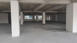 Foto Edificio Comercial en  en  Juárez,  Cuauhtémoc  Cuauhtémoc, Juárez, Toledo