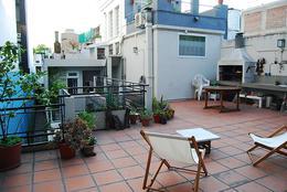 Foto PH en Alquiler en  Palermo ,  Capital Federal  Soler al 4100